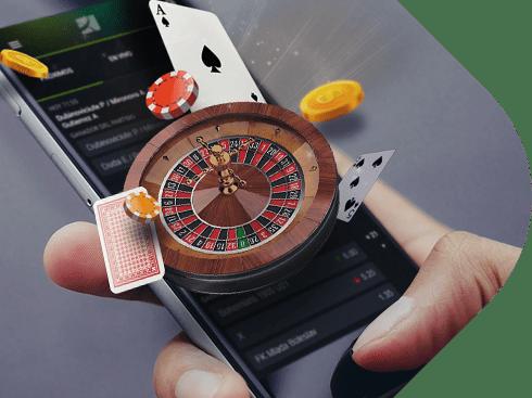 Full casino